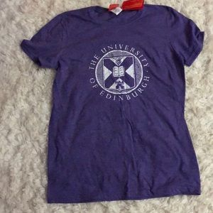 Tops - College t-shirt
